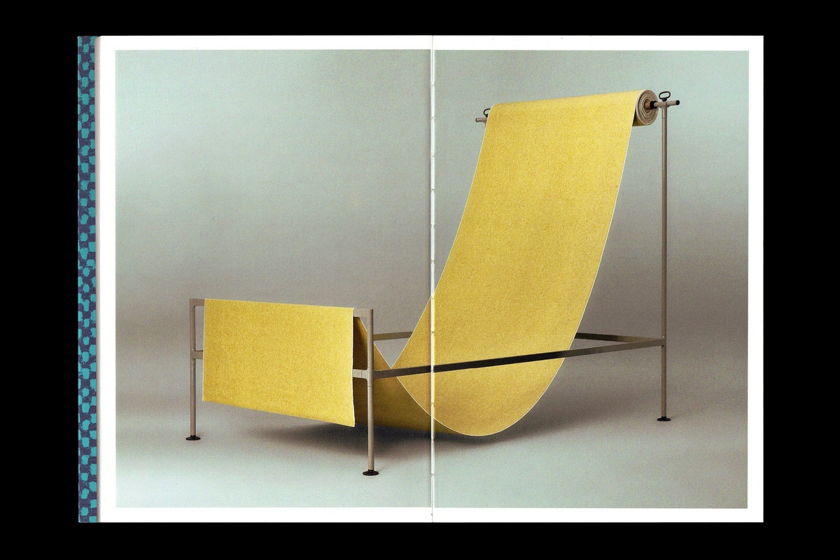 Chaise for Hallingdal 65