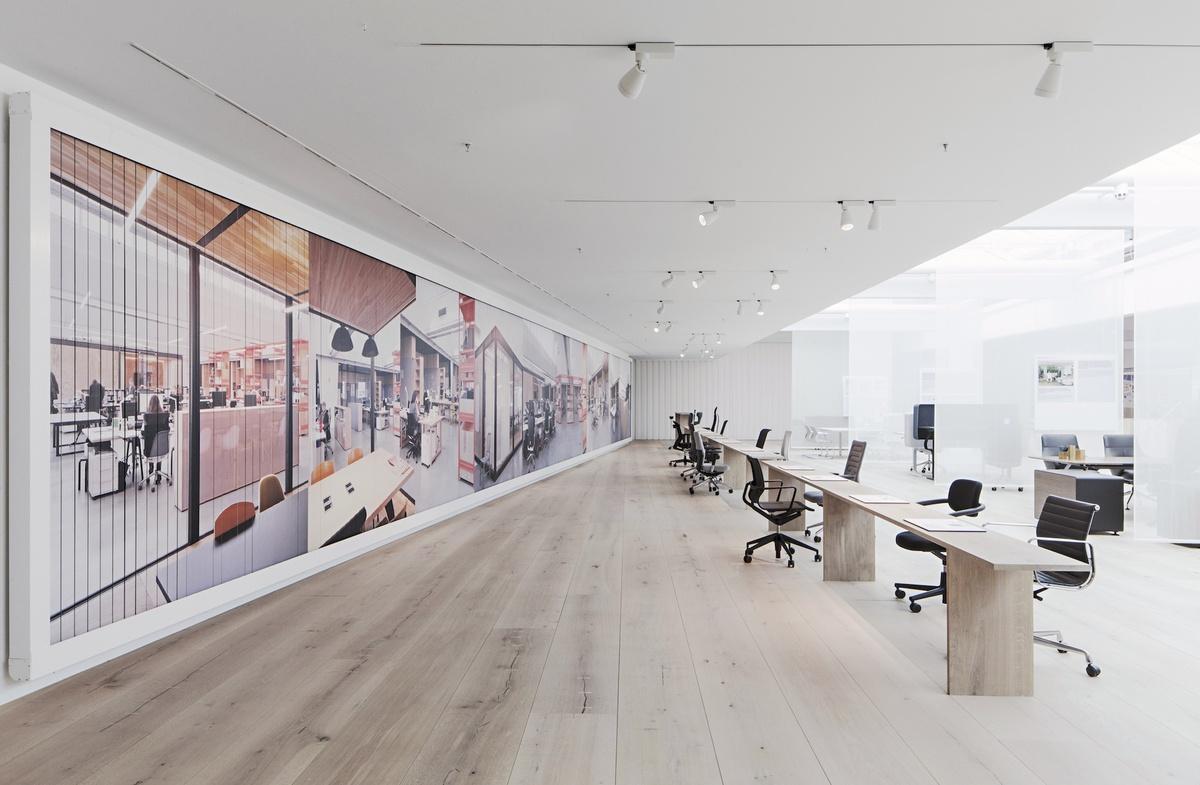 Vitra Workspace